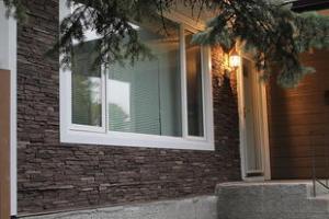 背景墙,商用内外墙装饰专用 自己也能安装 大石岩板