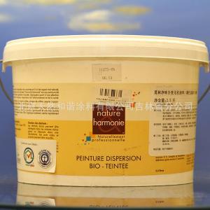 全国批发天然涂料 净味全效无机涂料6%内墙漆 防水防火