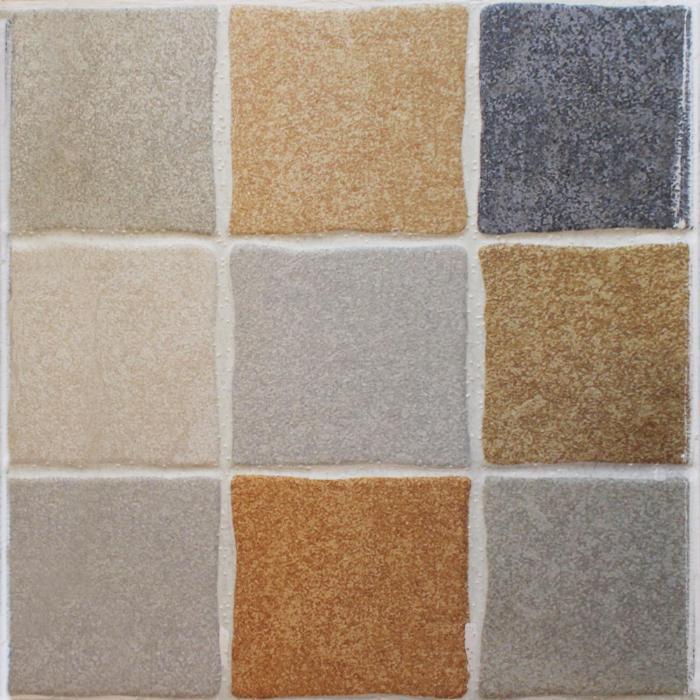 厨房卫生间四九方格欧式仿古墙地瓷砖300