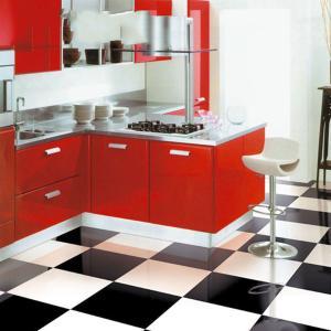 七彩仿古砖 糖果釉幼儿园 墙砖地砖 纯色瓷砖厨房卫生间彩砖 特价