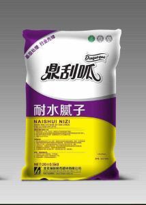 耐水腻子(通用型) 防霉抗碱  耐久性好 北京海联锐克建材有限公司