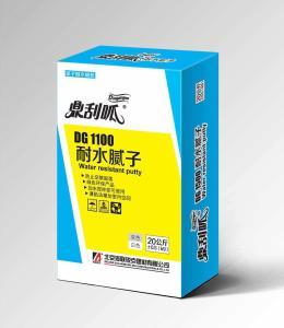 耐水腻子(低碱型) 抗碱、防霉、耐水、低碱  北京海联锐克建材有限公司