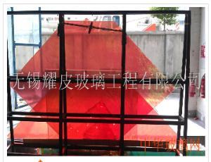 浙江杭州超大长防火玻璃