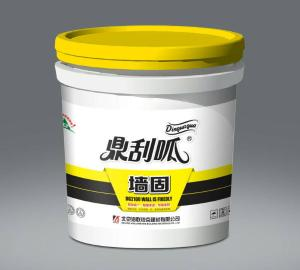 墻固 滲透性好 綠色環保 北京海聯銳克建材有限公司