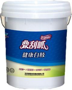 健康白胶 初粘性好 粘结和剪切强度高 干燥快  北京海联锐克建材有限公司