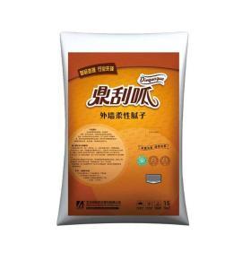 外墻柔性膩子 張力大 柔性強  北京海聯銳克建材有限公司