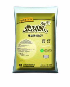 外墻彈性膩子 彈性好 補細縫 北京海聯銳克建材有限公司