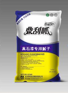 真石漆专用腻子 省漆 增加附着力北京海联锐克建材有限公司
