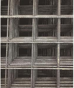 厂家直销高品质 钢筋网片(焊接网)D4D5 D10带肋钢筋网