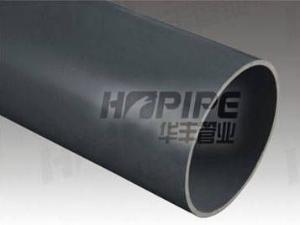 塑合金管,高强度复合塑料管,塑合金电力电缆保护管