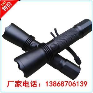 jw7622微型防爆强光电筒
