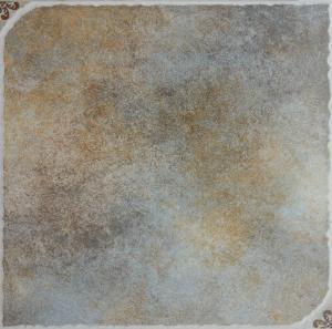 特价地中海风格拼花瓷砖蓝色红色黄色米白色瓷砖自带角花瓷砖