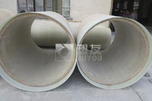 供應玻璃纖維增強塑料頂管強力型 玻璃鋼頂管