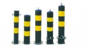 反光防撞柱