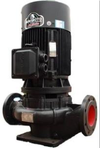 供應空調泵-中央空調水泵-GDX125-50B(GDD)22KW立式管道空調泵