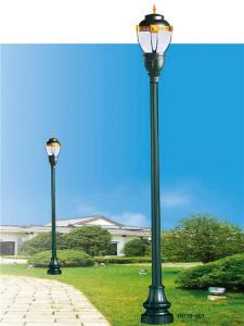 庭院燈批發訂制  專業供應景觀燈  庭院景觀燈