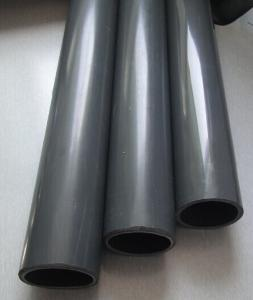 PVC化工管,给排水管