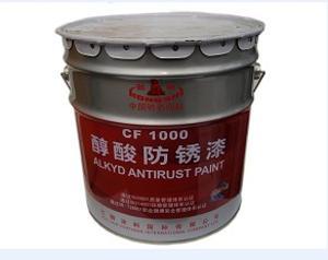 厂家直销红狮油漆 醇酸调和漆 醇酸磁漆
