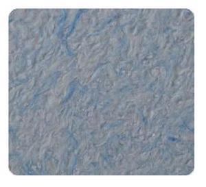 柏蓝 BL-B04-蓝之海 植物纤维天然墙衣 绿色环保 耐火耐热