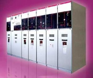 高压环网柜XGN15-12