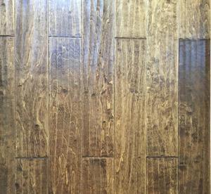 热销 桦木实木复合木地板 家居实木复合木地板批发