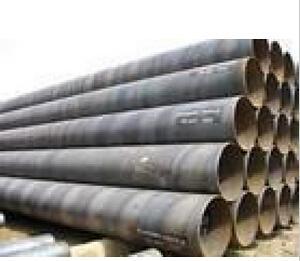 現貨銷售各種規格Q235/Q345的螺旋管 質量好價格低