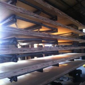 包裝用免熏蒸多層板LVL免熏蒸木方批發