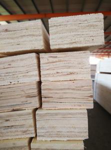 德州重型機械包裝專用的優質單板層積材LVL木方免熏蒸木方批發