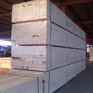 供应烨鲁木业单板层积材LVL 杨木板材免熏蒸木方批发
