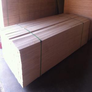 供应烨鲁木业LVL 顺向板条 多层板条免熏蒸木方批发