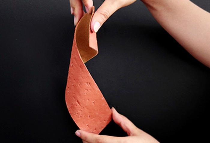 新疆新型外墙饰面材料柔性饰面砖软瓷仿古软砖