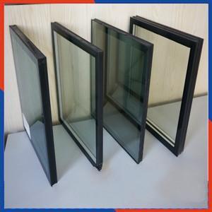 钢化玻璃、中空玻璃
