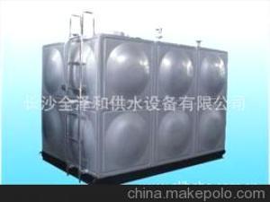 不銹鋼拼裝水箱