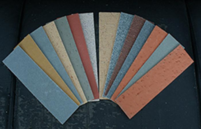 贵阳市销售柔性石材饰面砖软瓷砖轻质安全墙体饰面材料