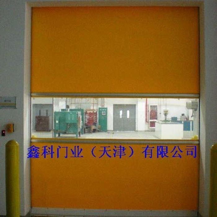 天津高速卷簾門