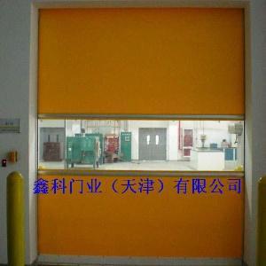 天津高速卷帘门