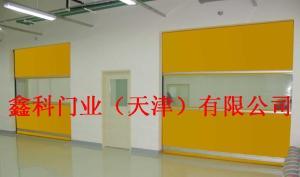 全国优秀品牌鑫科XK-3000型高速升降卷帘门
