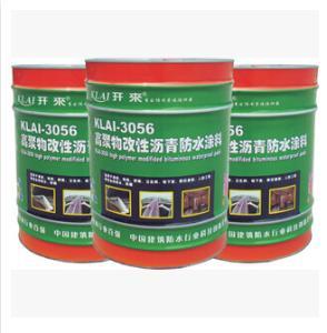 高聚物改性沥青防水涂料 SBS涂膜防水涂料
