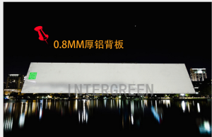 36W 600*600 LED應急面板燈 過EC ROHS認證