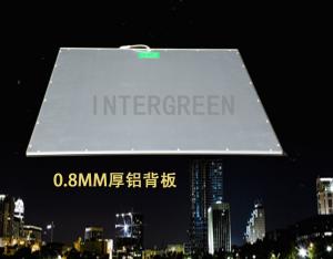 工程款 36W 600*600mm LED面板燈 CE電源 ROHS燈體
