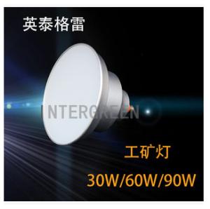 深圳廠家直銷 60W LED工礦燈,高質量 高亮度