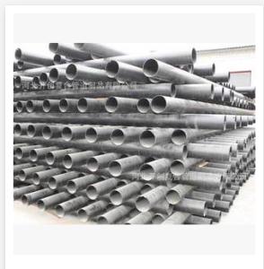 热销黑色塑料高压pe管道125 厂家生产砂浆输送PE管