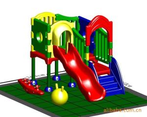 专业设计加工儿童游乐设施模具和滚塑儿童玩具产品