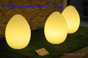 LED滚塑灯饰