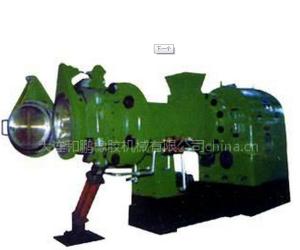 橡胶过滤挤出机XJL-20