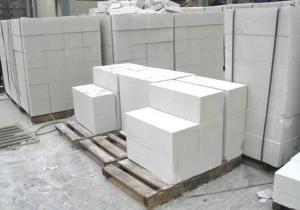 蒸压加气块混凝土砌块 容重轻、保温性能好、抗压能力强、耐高温 三河市宏胜通达工贸有限公司
