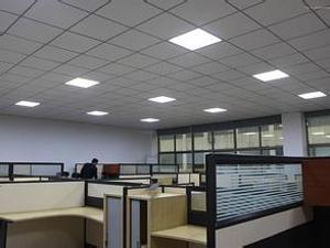 LED平板燈,面板燈