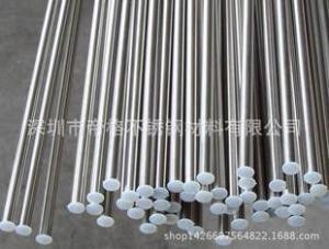 304不銹鋼圓棒 6.0mm精密不銹鋼圓棒 深圳不銹鋼棒廠家現貨價格