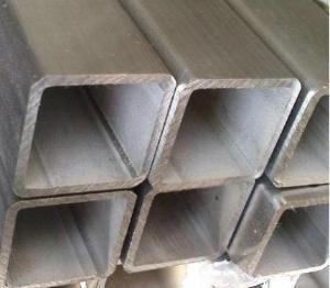 不銹鋼方管(方形管|正方形管)