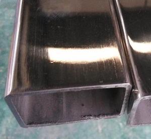 不锈钢矩形管(扁管)